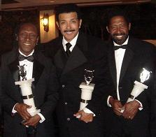 Commodores HAL award
