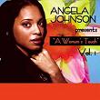 Angela Johnson - A Woman's Touch (Advance)