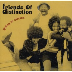 Image result for going in circles friends of distinction single images