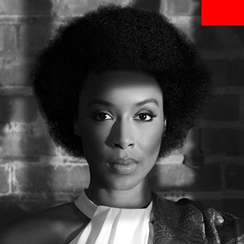 Carolyn Malachi - Rise: Story 1 (2016) (Review)