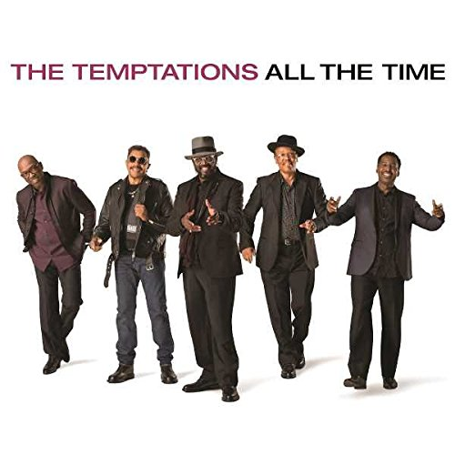 Temptations - All the Time (2018) (Review)