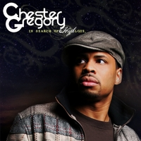 chester gregory pic