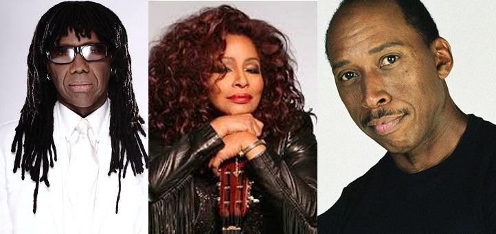 The Revenge of 80s R&B | SoulTracks - Soul Music Biographies