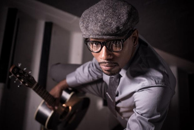 Featured Album: Anthony David glows on Bill Withers tribute album