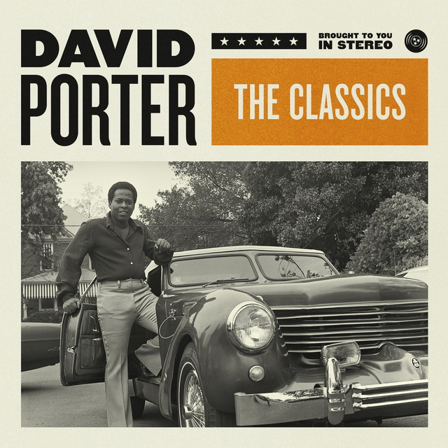 "Featured Album: Stax Legend David Porter enlightens on ""The ..."