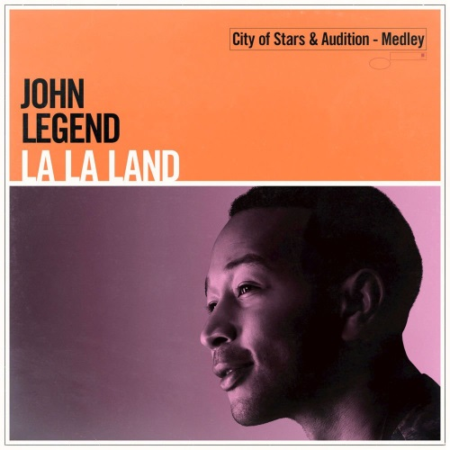 "First Listen: John Legend Is In The ""City Of Stars ..."