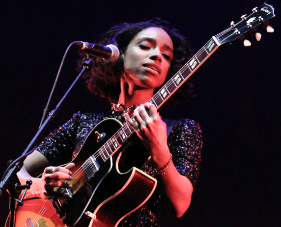 Lost Gem Lianne La Havas Wants To Say A Little Prayer