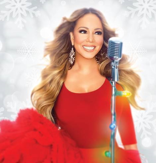 Who Wrote All I Want For Christmas Is You.Mariah Carey Announces Merry Christmas 25th Anniversary
