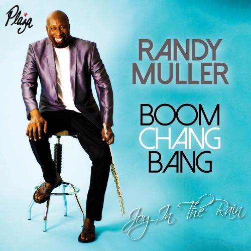 First Listen: Funk legend Randy Muller and Angela Johnson