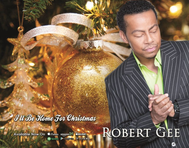 december 8 2017 singer and songwriter robert gee has been an artist on our list for a few years now his expressive tenor voice wraps itself around a - Christmas Classic Music