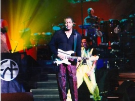 Fundraiser In Progress For Ailing Earth Wind Amp Fire