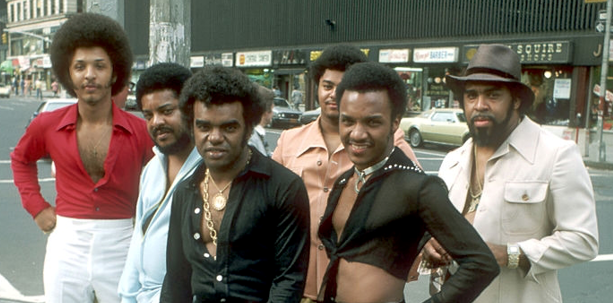 "Flashback Soul: The Isley Brothers Are Living ""For the Love"
