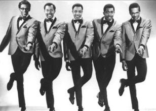 Greatest soul songs of the 60s