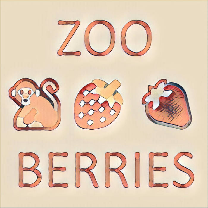 First Listen: The Zoo Berries go
