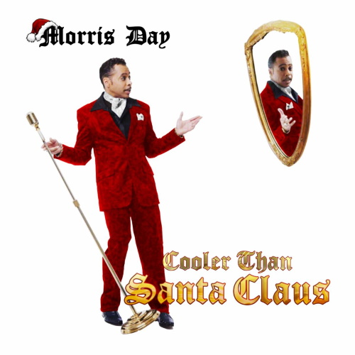 "First Listen: Morris Day is ""Cooler Than Santa Claus"" 
