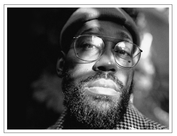 "First Listen: PJ Morton slows it down on ""I Can't Wait"""